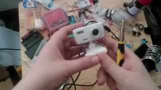 UnBuild It - Ep.01 webcam