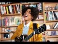 Lianne La Havas Sings Her Heart Out in New Tiny Desk Concert For NPR