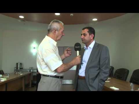 Sakarya Eğitim ve Araştırma Hastanesi Baş Hekim Prof Dr Zekeriya İlçe