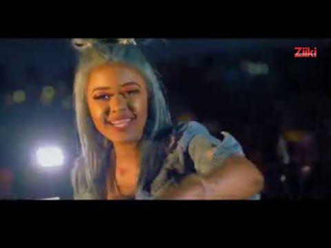 Babes Wodumo - Otshwaleni ft. Mampintsha and Drega : Official Video