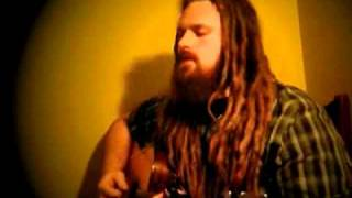 Brandon Bowers covers Drive By Truckers (The Deeper In)
