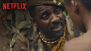 Beasts of No Nation Film Trailer
