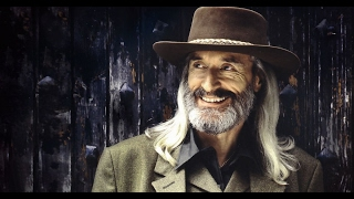 Charlie Landsborough Life Story Interview - Folk Singer What Colour Is The Wind