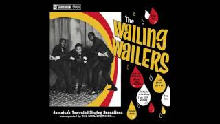 """The Wailing Wailers - """"When The Well Runs Dry"""" (Official Audio)"""