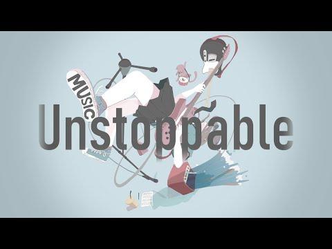 Unstoppable / v flower
