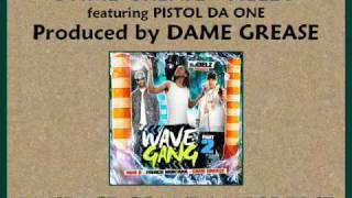 Dame Grease - Hello (Holla Sometime) feat. Pistol Da One