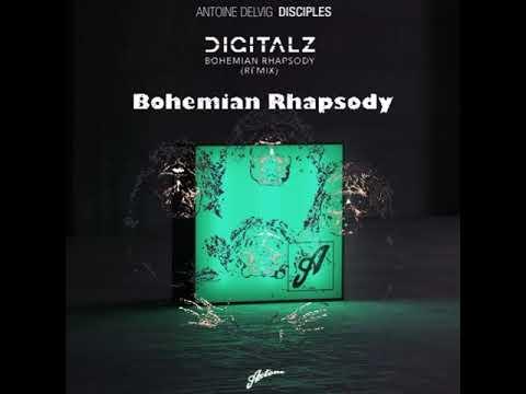 Bohemian Rhapsody Mashup - смотреть онлайн на Hah Life