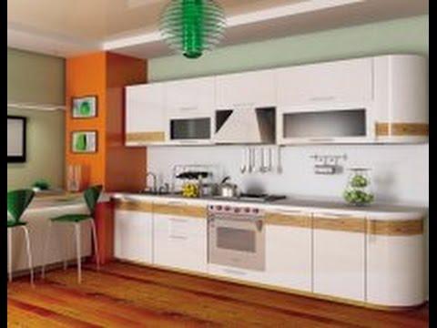 Модульная серия мебели для кухни «Анастасия» тип 3