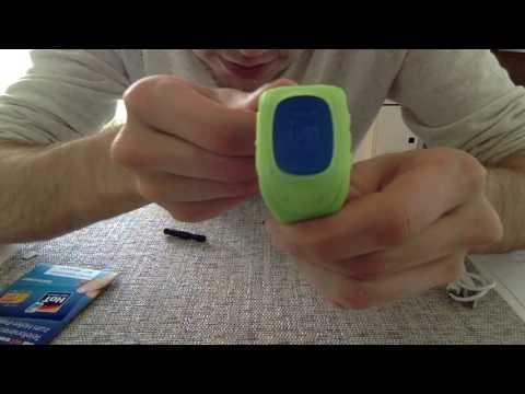 Die Massage des Fusses für die Verkleinerung des Kernes