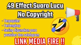 Download Bagi Bagi Soundeffect Nocopyright Efek Suara Lucu Lengkap In Hd Mp4 3gp Codedfilm