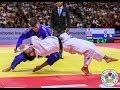 Top 5 Ippons - Judo Grand Prix Budapest 2018