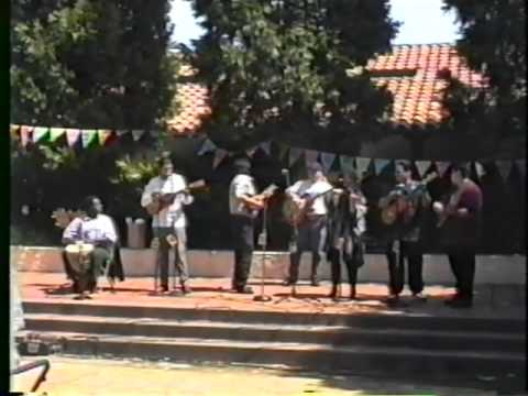 Stonelips - La Palma - 1995