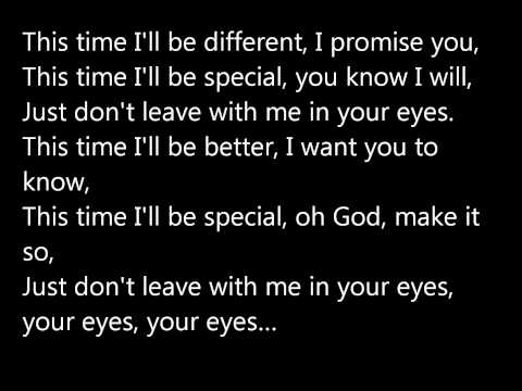 Robbie Williams - Different (Lyrics)