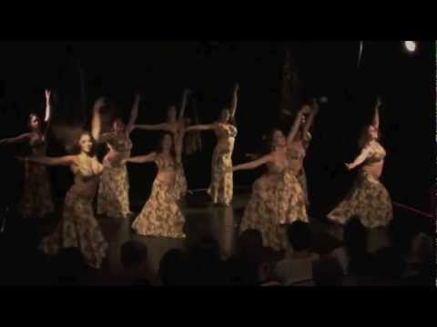 A Choreographers' Collective new promo for 2012!