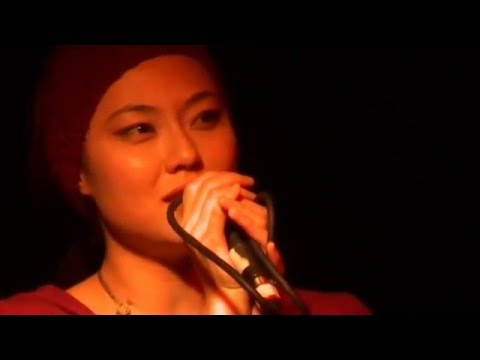 "Helen Feng And Ziyo Perform ""Alone"" - PRCstar"