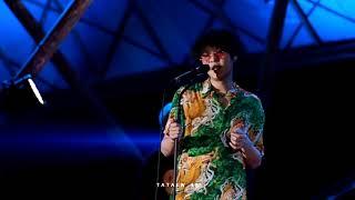 THETOYS - Bad luck (LIVE) @ KrabiNaga Fest 2021| Cr.TATAEW