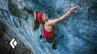 Committed––Episode 1: Babsi Zangerl sends Sprengstoff 9a