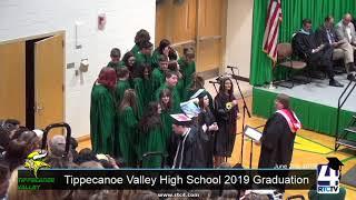 Tippecanoe Valley High School Graduation