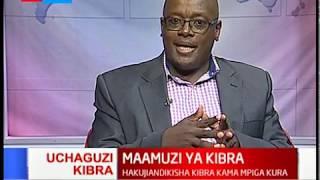 Jaribio la demokrasia huku wafisadi wakishikwa katika uchaguzi mdogo wa Kibra