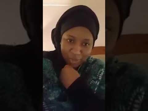 Yanda Ake Kwanciyar Aure By Laila Uthman