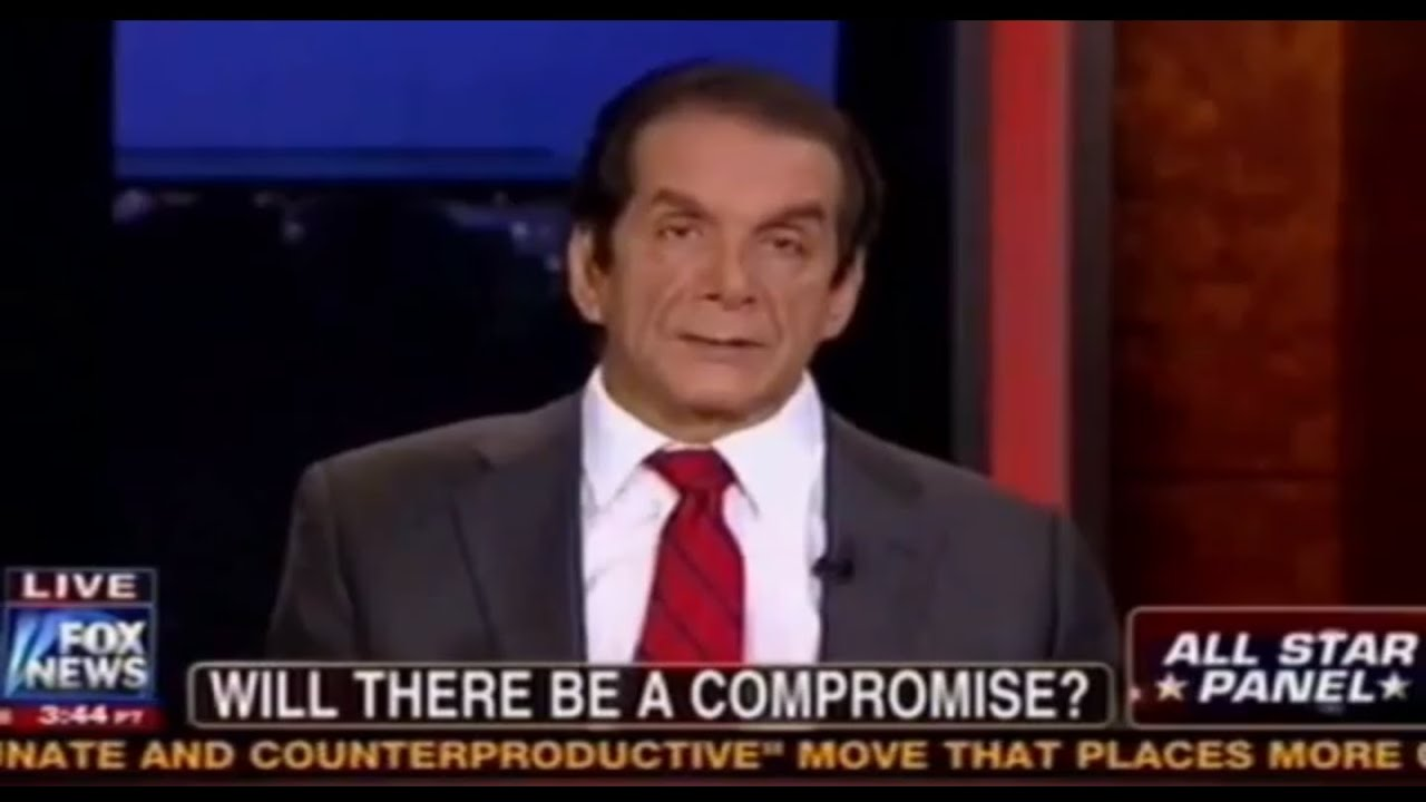 Fox News' Ridiculous Reactions to Obama Deal thumbnail