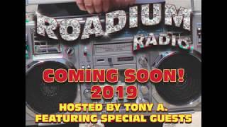 ROADIUM RADIO COMING SOON!!!