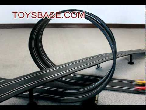 High Speed Slot Car Track Sets from China Toy Supplier Factory Manufacturer Exporter BWC142175