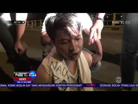 Dalam 12 Jam Pembunuh Putri Pengusaha LPG di Batam Ditangkap NET24