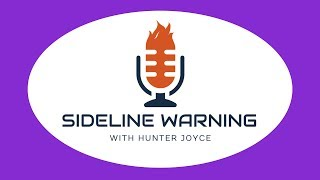 Sideline Warning | October 18th, 2019