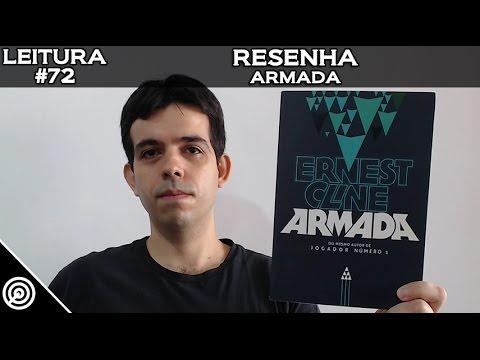 LEITURA #72 - RESENHA ARMADA