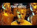 Kiddo Toto PENAS IDIOTAS Video Oficial