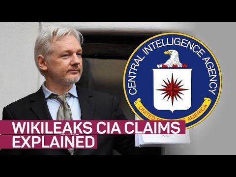 , title : 'Can the CIA control your phone? WikiLeaks claims explained'