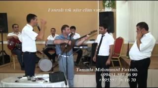 Mahammad Faxrali Matlab. Borçalı