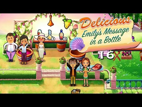 DELICIOUS: EMILY'S MESSAGE IN A BOTTLE • #16 - Flüssiges Gold | Let's Play