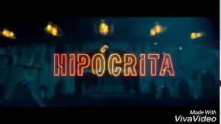 Anuel Aa Ft Zion Hipócrita ( Video Oficial)