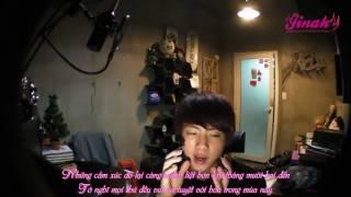 [VIETSUB l JINAHVN] 150113 Jin's Log