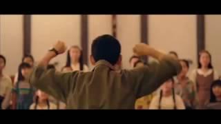 映画『戦場のメロディ』感動の合唱シーンを公開!