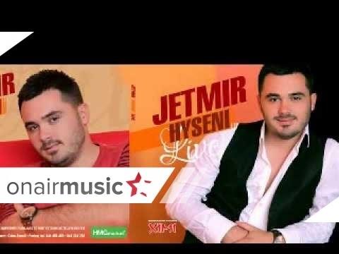 Jetmir Hyseni - Lulja prej rrajes thahet