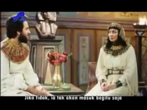 Film nabi yusuf as  zulaikha vs yusuf 1