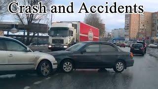 дтп Подборка Аварий и ДТП, Февраль 2015 №2 Car crash compilation 2015
