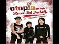 Utopia - Rasa Ini Indah (OST. 7 Manusia Harimau) Lirik