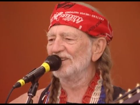 Willie Nelson - Down Yonder - 7/25/1999 - Woodstock 99 East Stage (Official)