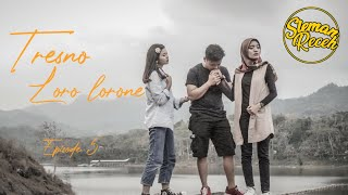 Download lagu Slemanreceh Tresno Loro Lorone Ft Rossy Mp3