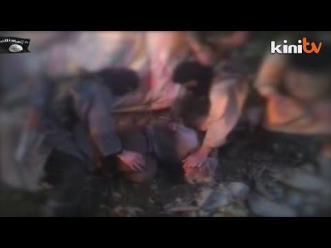 Jihadists claim beheading of Frenchman captured in Algeria - YouTube