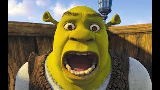Why Shrek the Third is a Cinematic Disaster