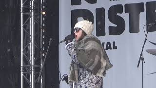 No Roots   Alice Merton   Live Rock The Pistes 2018 Suisse