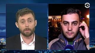 Сотни задержанных в Ереване и Кемерово готовится к похоронам | ЧАС ОЛЕВСКОГО | 20.04.18
