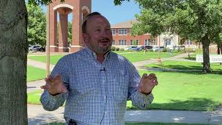 SWOSU President Randy Beutler announces retirement