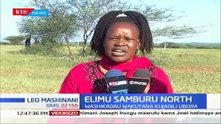 Wadau wa elimu Samburu wakutana kujadili mbinu za kuboresha usajili ya wanafunzi