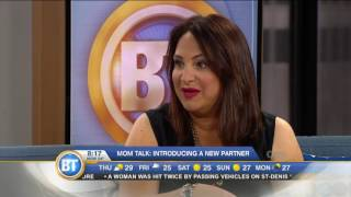 Mom Talk: Introducing your kids to your new partner